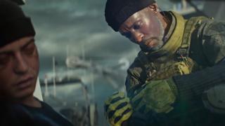 Battlefield 2042 сюжетно продолжает Battlefield4