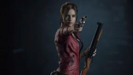 Ремейк Resident Evil2 впервые на скидках — пока только на PS4 и Xbox One