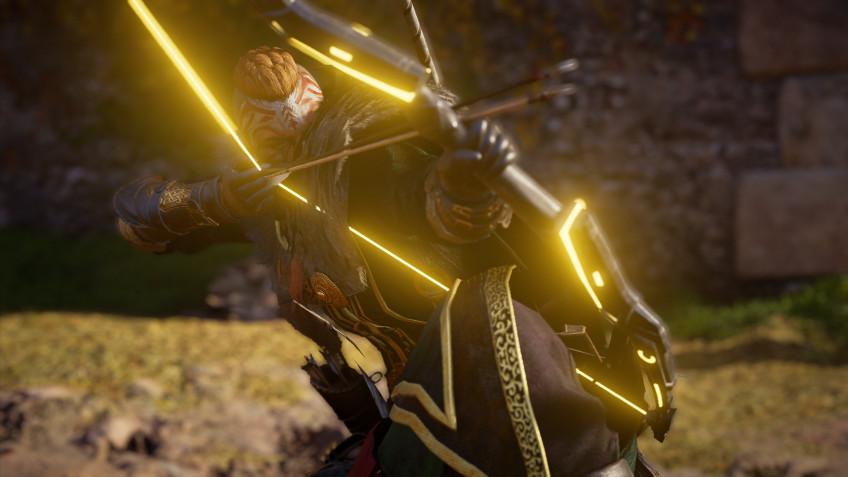 Игроки Assassin's Creed Valhalla нашли правильный способ получить секретный лук