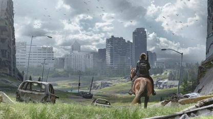 В разработке The Last of Us 2: Part II сильно помогла InFamous: Second Son