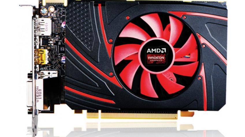 Названы спецификации AMD Radeon R7 250X