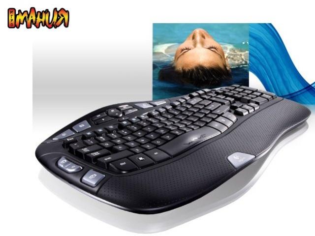 Новые клавиатуры от Logitech