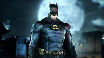 В январе для Batman: Arkham Knight выйдет новое бесплатное обновление