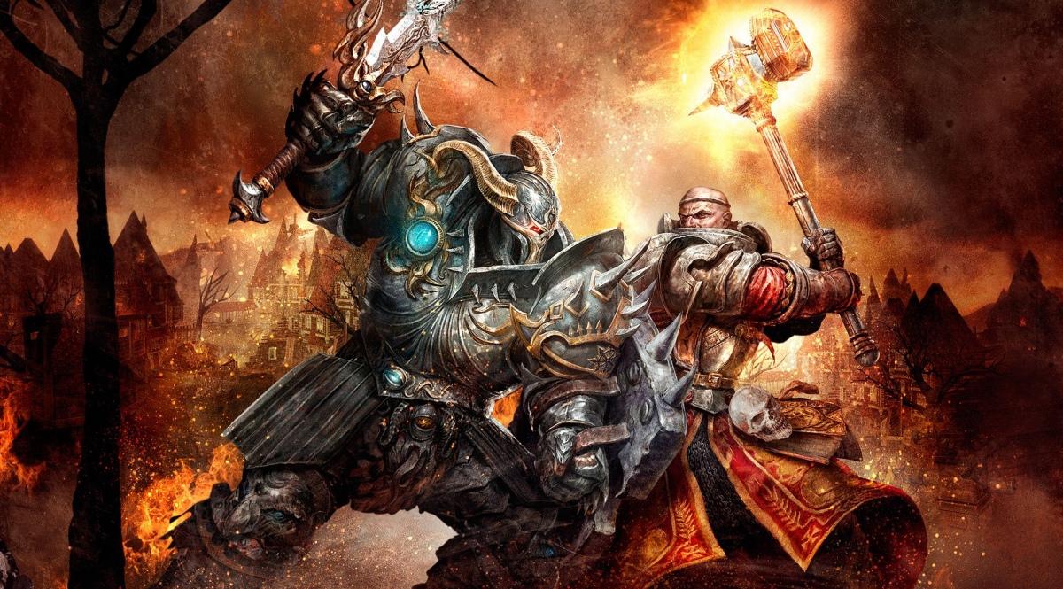 SEGA назвала дату выхода Total War: Warhammer