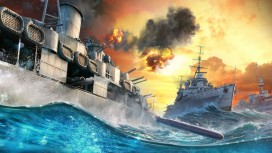 В World of Warships Blitz прибывают немецкие линкоры