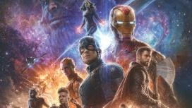 В вырезанной сцене из «Финала» Мстители встают на колени перед Тони Старком