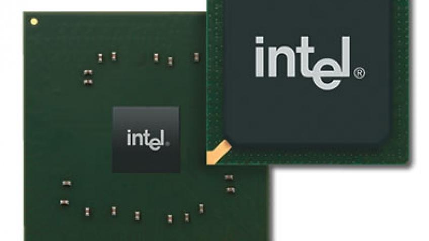 Intel начнет поставки новой платформы в октябре