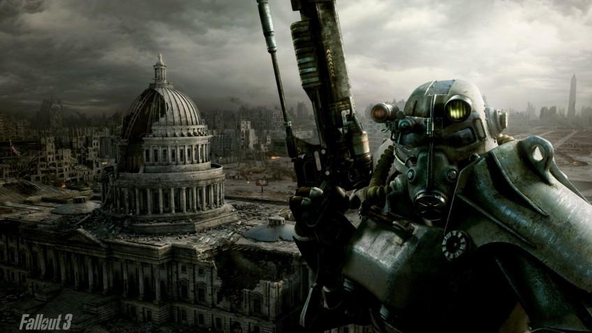 Свежие скидки в Steam: Fallout, The Long Dark, Kerbal Space Program и другие