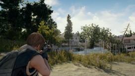 В PlayerUnknown's Battlegrounds усилится эффект синей зоны