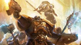 Warhammer 40 000: Space Marine получила бесплатное юбилейное издание
