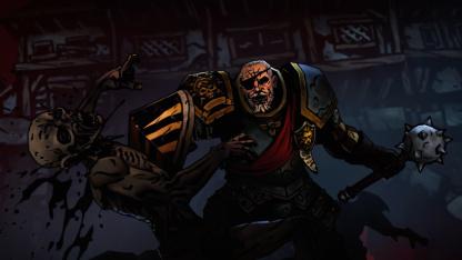 Darkest Dungeon2 выходит в ранний доступ26 октября — только в Epic Games Store