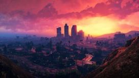 Игроки намерены колесить по GTA5, пока не выйдет шестая часть