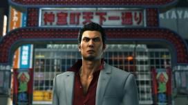 В сети появились15 минут геймплея Yakuza6