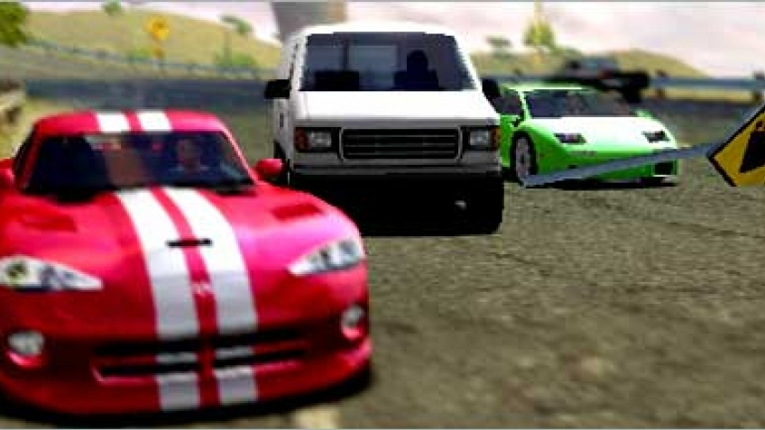 Патч для Need For Speed: Hot Pursuit 2
