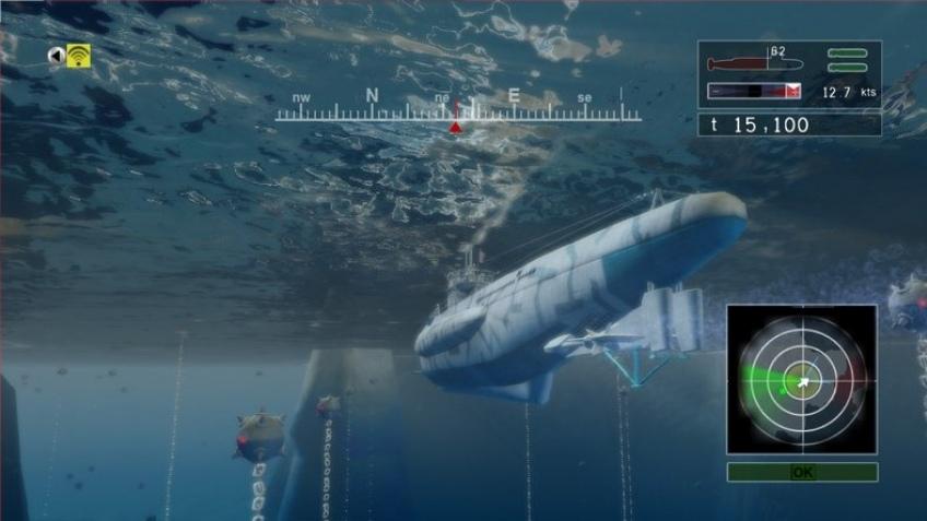 Владельцы Xbox 360 уйдут под воду