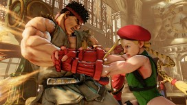 Capcom хочет привлечь новую аудиторию к Street Fighter5