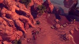 К консольным версиям Titan Quest выпустили дополнение Atlantis