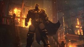 Авторы Batman: Arkham Origins продолжают тизерить нового «Бэтмена»