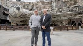 Боб Айгер покинул пост исполнительного директора Disney