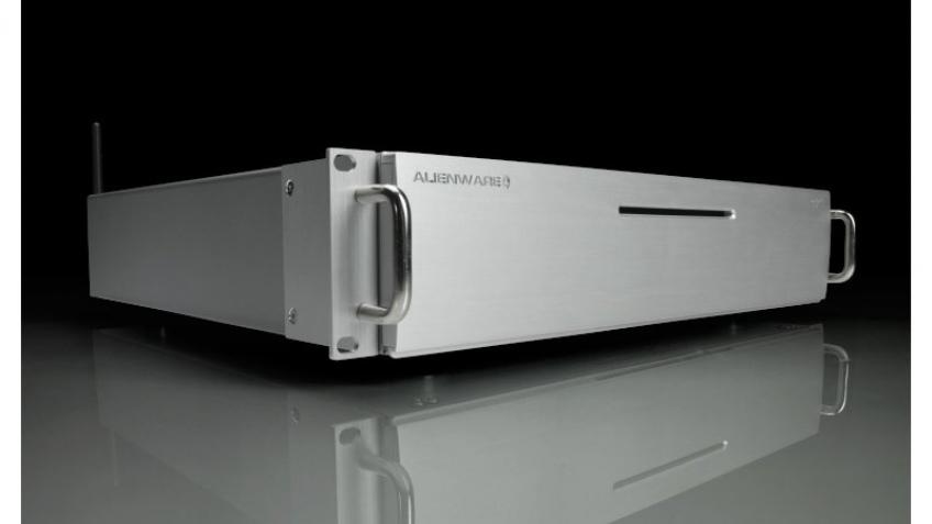 Ангар 18 от Alienware