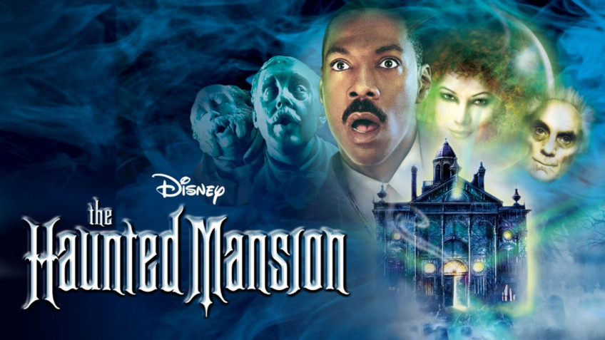 СМИ: Disney нашла режиссёра для нового «Особняка с привидениями»