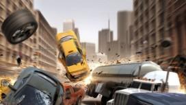 Burnout Crash предложит ломать и крушить