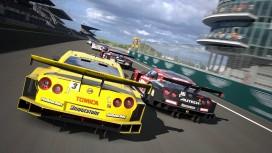 Sony анонсировала новую часть Gran Turismo