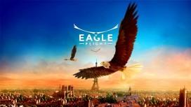 Eagle Flight позволит нам пролететь над Парижем