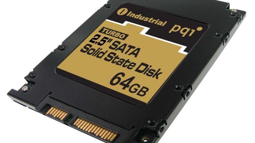 SSD станут массовыми в 2011 году?