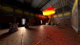 В Quake2 теперь есть поддержка RTX