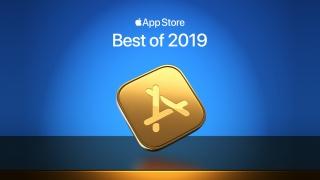 Названы лучшие игры и приложения в App Store