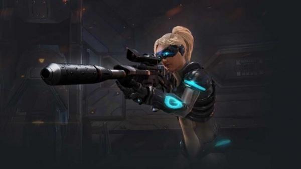 В конце марта в StarCraft2 появятся новые миссии