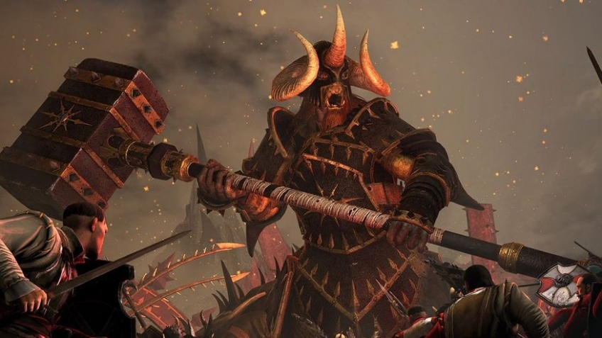 Создатели Total War: Warhammer рассказали о платных и бесплатных дополнениях