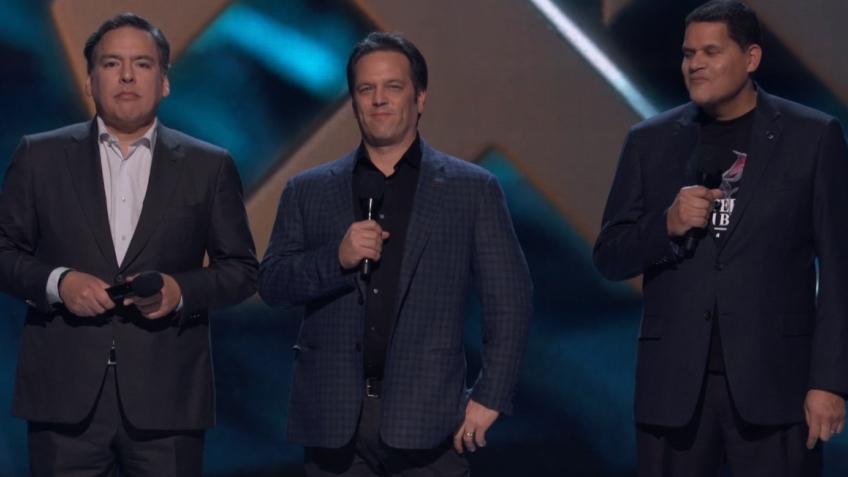 Итоги The Game Awards 2018 — что показали на церемонии