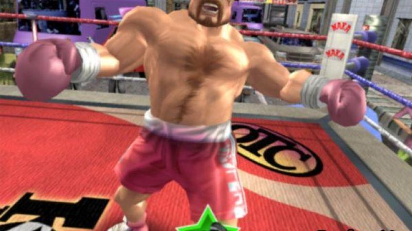 Боксеры готовы к бою