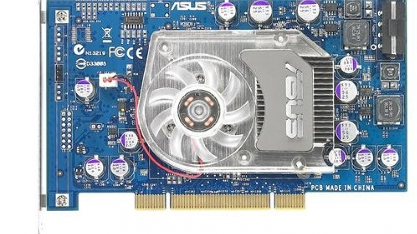 ASUS PhysX