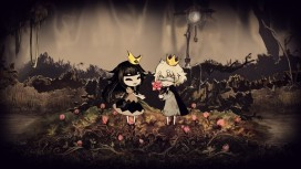 The Liar Princess and the Blind Prince выходит в феврале