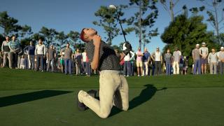 В PGA Tour 2K21 начался второй сезон