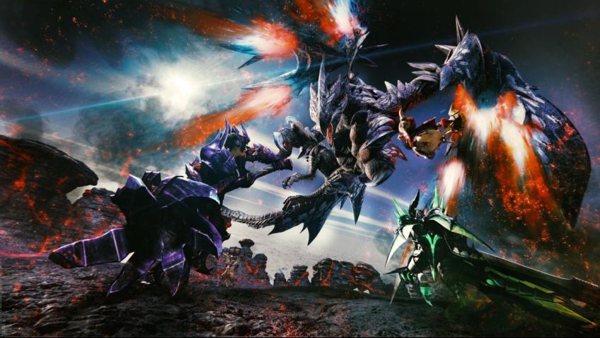 Capcom довольна продажами игр для Nintendo Switch
