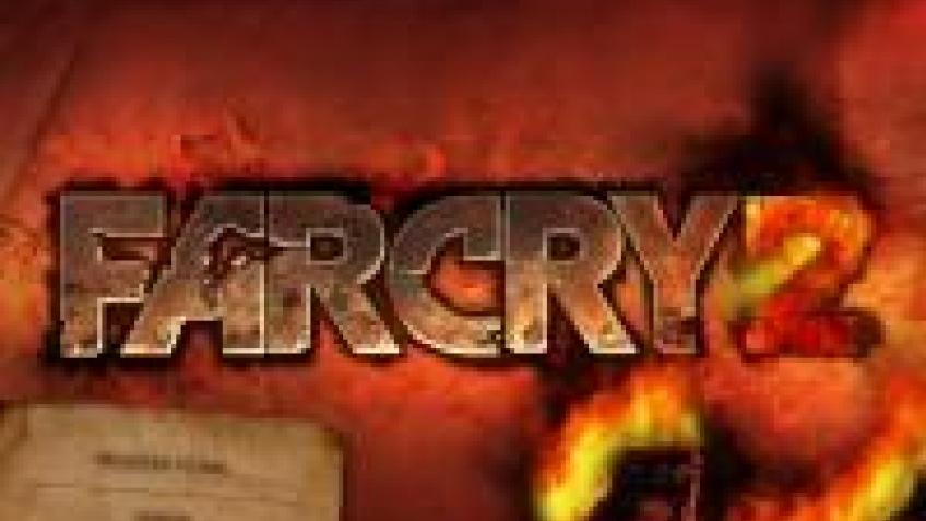 Far Cry 2 - официально