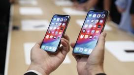 СМИ: Apple сократила производство новых iPhone XR, XS и XS Max