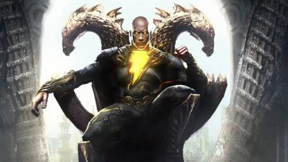 Дуэйн Джонсон намекнул, что «Чёрный Адам» изменит вселенную DC