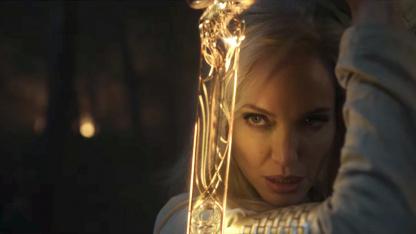 В свежем ролике Marvel показала будущие фильмы вселенной