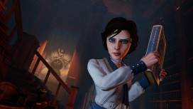 BioShock: The Collection для PS4 и Xbox One присвоили рейтинг ESRB
