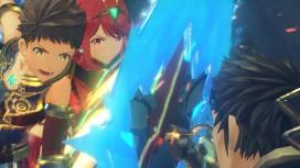Nintendo на gamescom 2017 показала Xenoblade Chronicles2