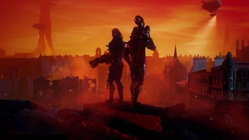 Анонсирован кооперативный экшен Wolfenstein: Youngblood