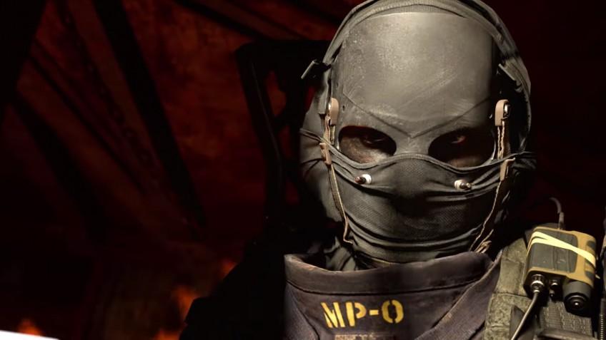 «Самый большой бесплатный апдейт»: трейлер первого сезона Call of Duty: Modern Warfare