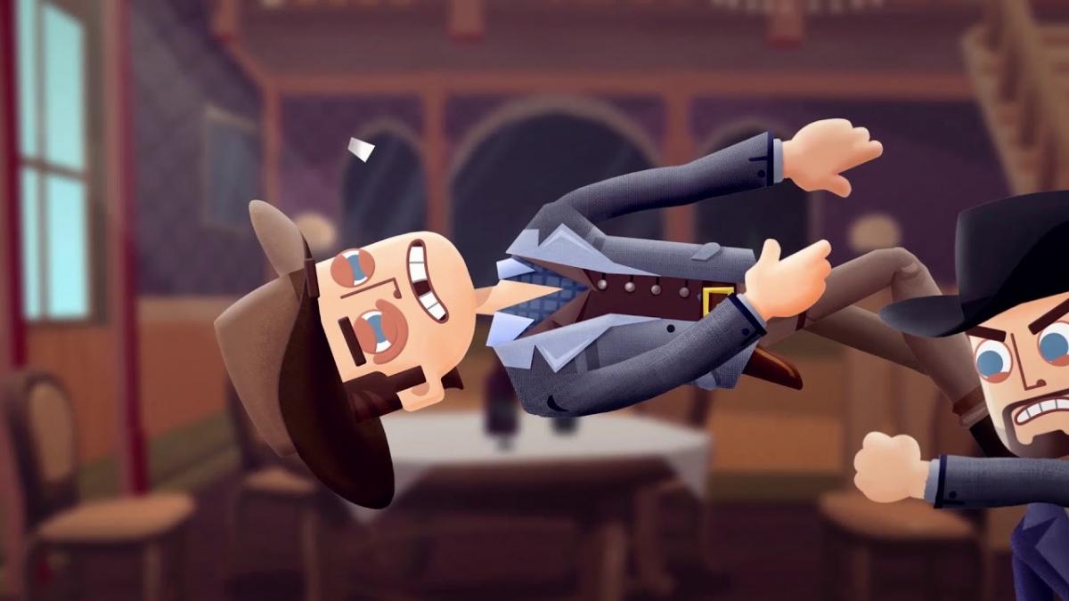 Warner Bros. закрывает мобильную игру Westworld