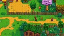 Nintendo одобрила Switch-версию Stardew Valley