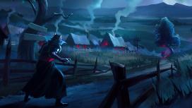 Готический мир — авторы V Rising показали свежий геймплейный трейлер